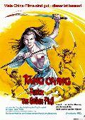 Tang Ching - Furien am gelben Fluss