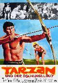 Tarzan und der Dschungelboy