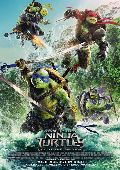 Teenage Mutant Ninja Turtles 2 - Shadows