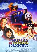 Thomas die fantastische Lokomotive
