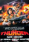 Thunder (Sein Name: Thunder)