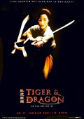 Tiger & Dragon / Tiger and Dragon