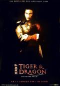 Tiger & Dragon / Tiger and Dragon
