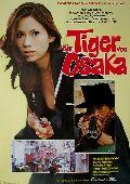Tiger von Osaka, Der