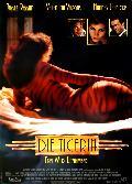 Tigerin, Die