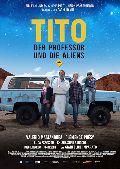 Tito - Der Professor und die Aliens