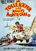 Tolle Käfer in der Rallye Monte Carlo, Der