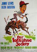 Tollkühne Jockey, Der / Money from Home (1953)