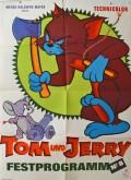 Tom und Jerry - Festprogramm Nr. 8