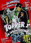 Topper 2 - Das Gespensterschloss