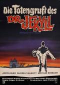 Totengruft des Dr. Jekyll, Die