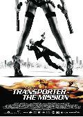 Transporter 2 - The Mission
