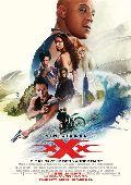 XXX 3 - Triple X Rückkehr des Xander Cage