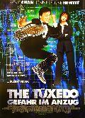 Tuxedo - Gefahr im Anzug