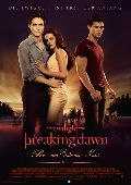 Twilight - Breaking Dawn 1