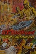 UX-Bluthund - Tauchfahrt des Schreckens