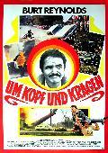 Um Kopf und Kragen (Burt Reynolds)