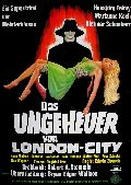 Ungeheuer von London City