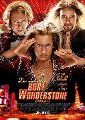 Unglaubliche Burt Wonderstone, Der