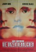 Unzertrennlichen, Die (Cronenberg)