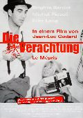 Verachtung, Die (1963)