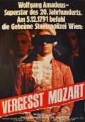 Vergesst Mozart