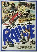 Verrückteste Rallye der Welt, Die