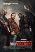 Vier Brüder / Four Brothers