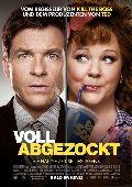 Voll abgezockt / Identity Thief