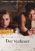 Vorleser, Der
