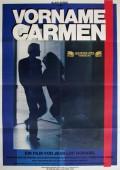 Vorname Carmen