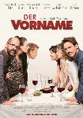Vorname, Der (2018)