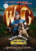 Wallace & Gromit Riesenkaninchen / Curse of the Were Rabbit