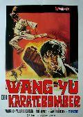 Wang Yu - Der Karatebomber
