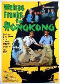 Weisse Fracht für Hongkong