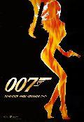 James Bond - Welt ist nicht genug