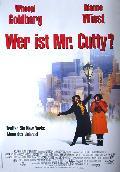 Wer ist Mr. Cutty ?