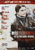 Whistleblower in gefährlicher Mission
