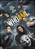 Who am i / Whoami