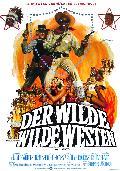 Wilde wilde Westen, Der