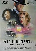 Winter People - Wie ein Blatt im Wind