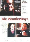 Wonderboys, Die