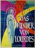 Wunder von Lourdes, Das