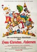 Wunderbaren Abenteuer des Hans Chr. Andersen