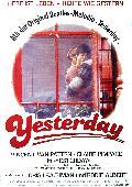 Yesterday (1981)