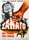 Zakato - Die Faust des Todes