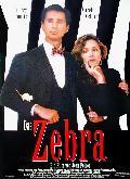 Zebra, Das